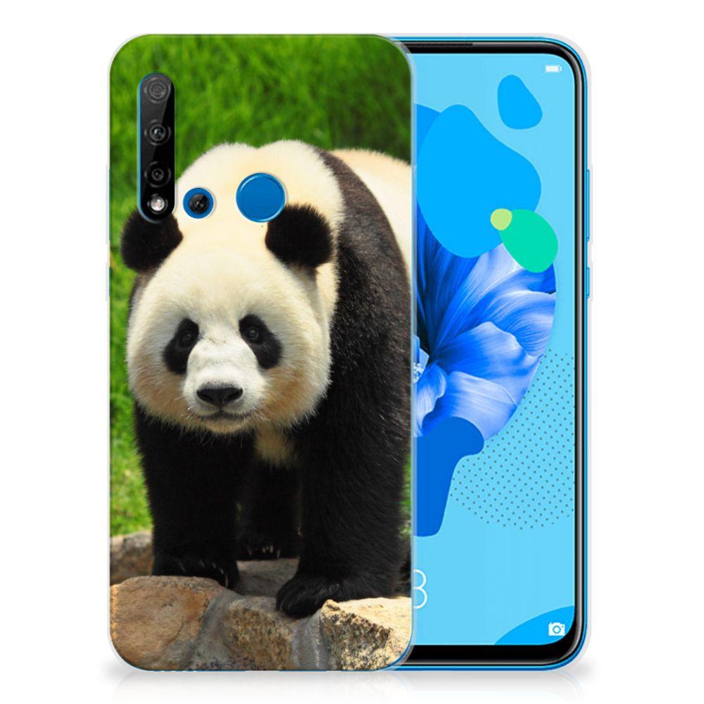 Huawei P20 Lite (2019) TPU Hoesje Panda