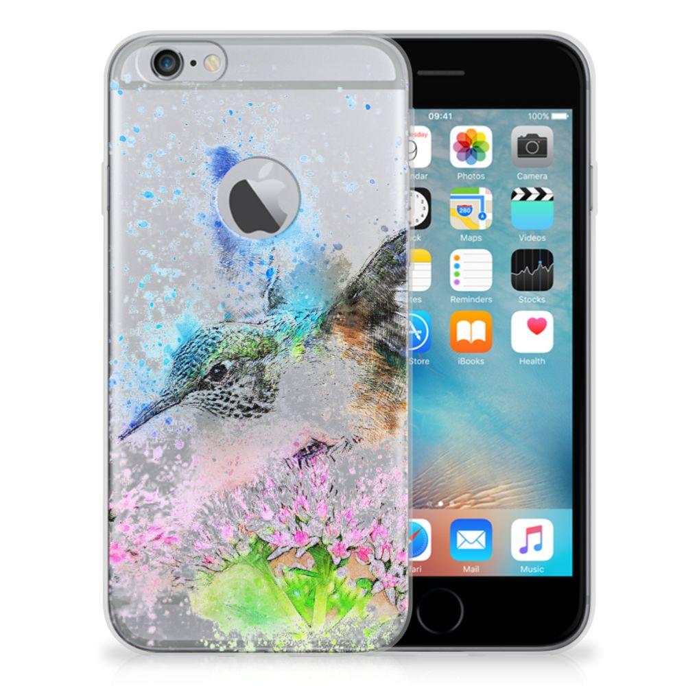 Hoesje maken Apple iPhone 6 Plus | 6s Plus Vogel