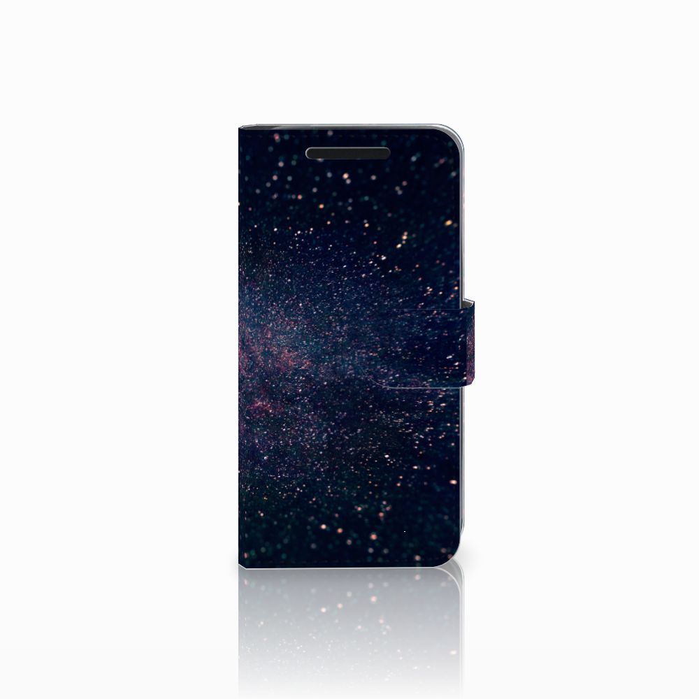HTC One M9 Boekhoesje Design Stars