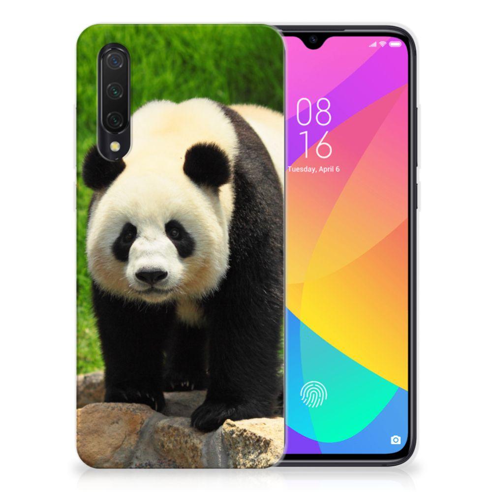 Xiaomi Mi 9 Lite TPU Hoesje Panda
