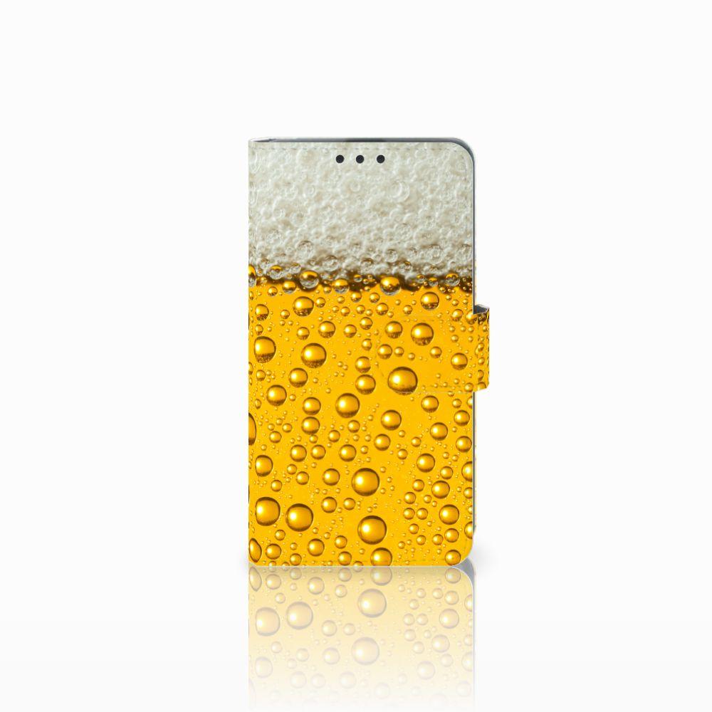 Microsoft Lumia 535 Uniek Boekhoesje Bier