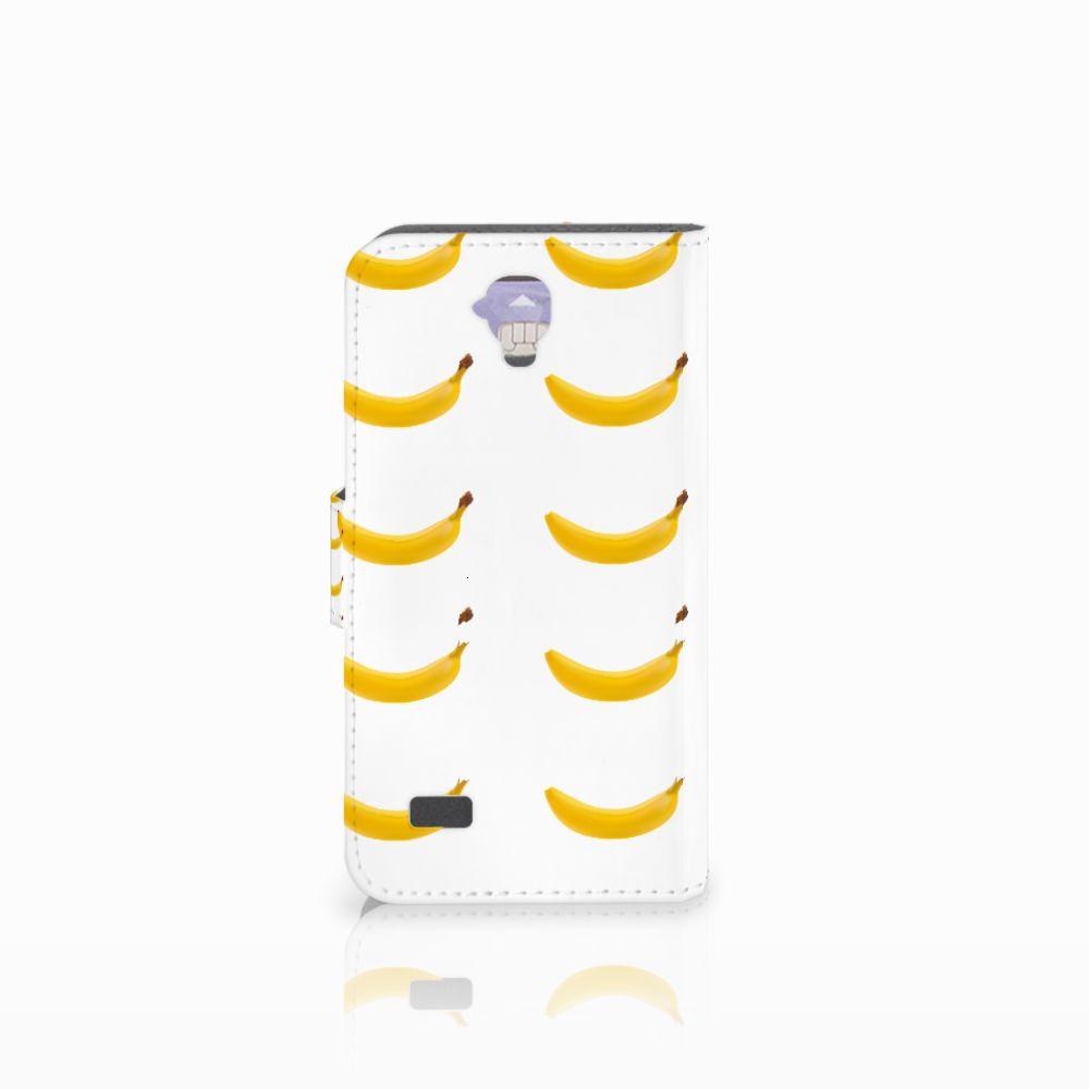 Huawei Y5 Y560 Book Cover Banana