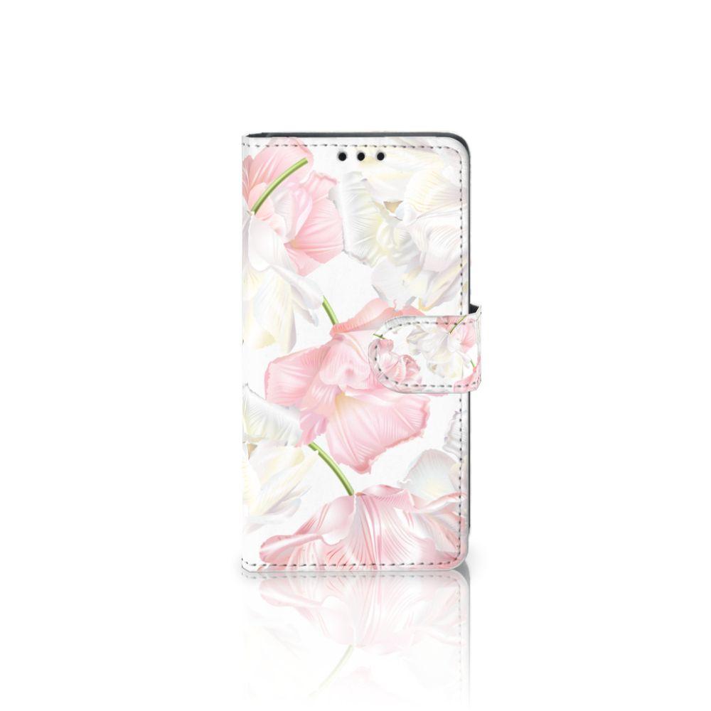 Sony Xperia Z5 | Z5 Dual Boekhoesje Design Lovely Flowers