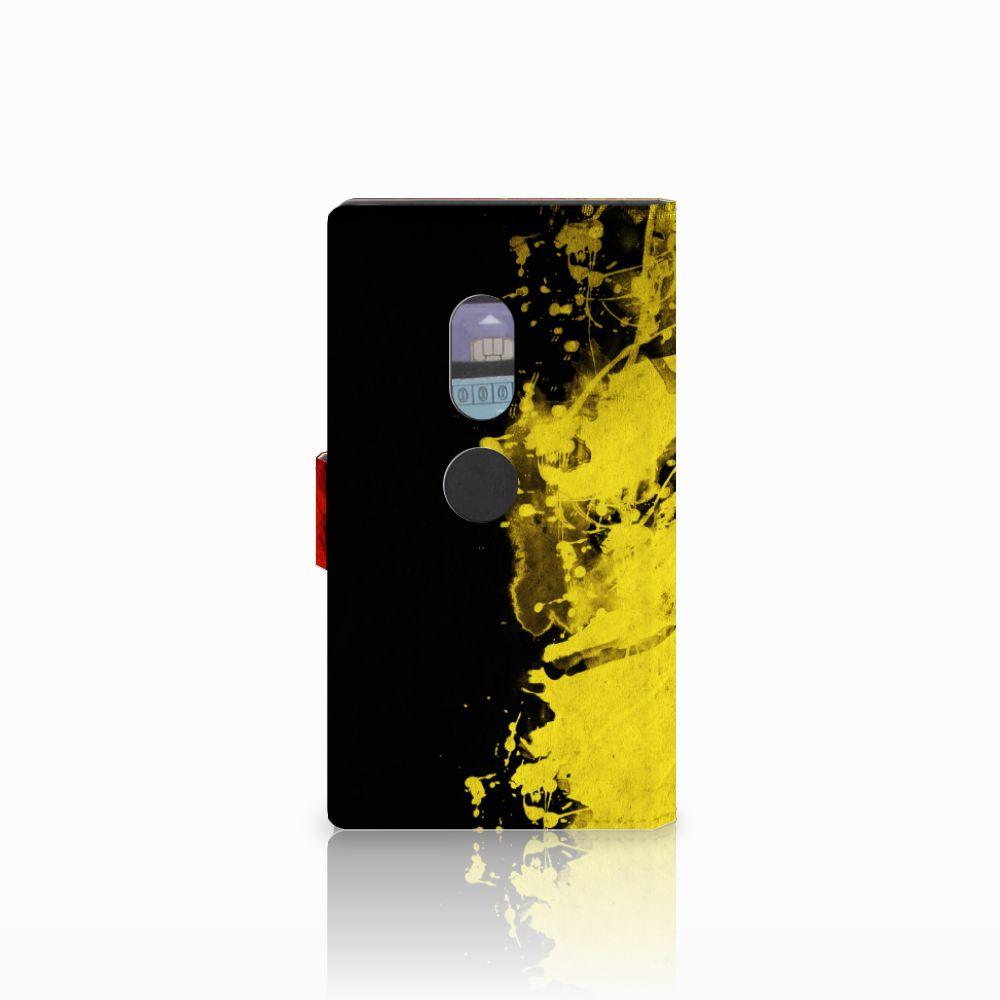 Sony Xperia XZ2 Bookstyle Case België