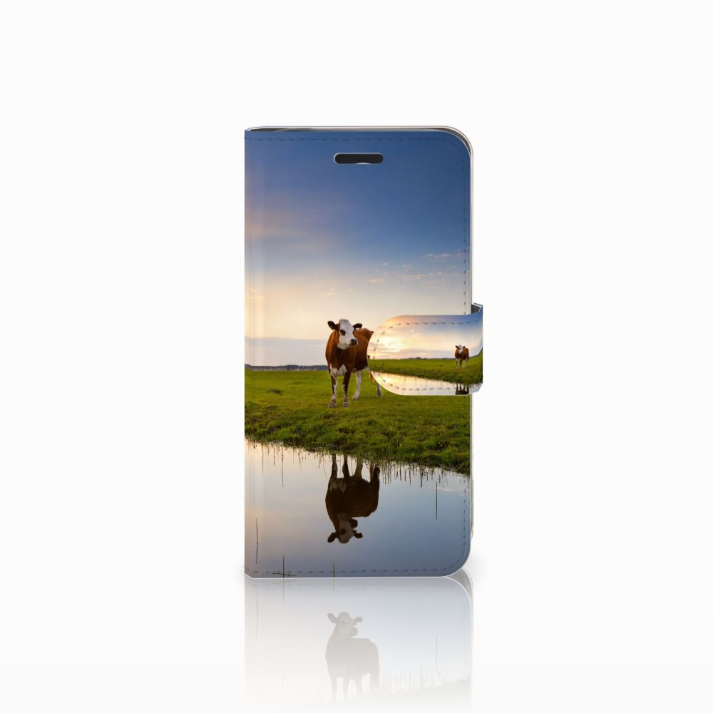 Acer Liquid Z530 | Z530s Boekhoesje Design Koe