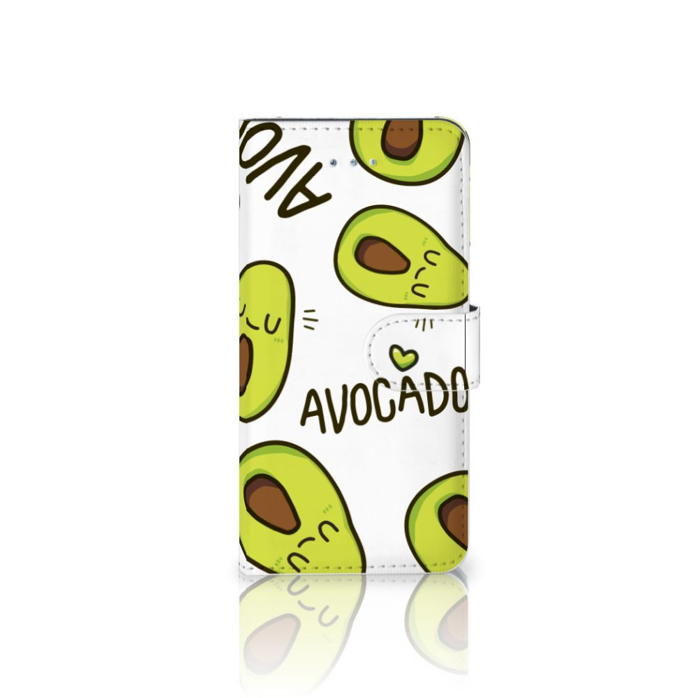 Honor 4A | Y6 Uniek Boekhoesje Avocado Singing