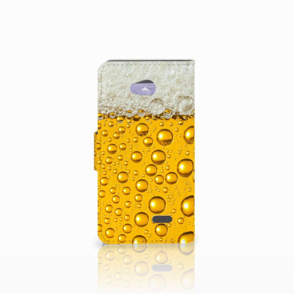 LG L70 Book Cover Bier