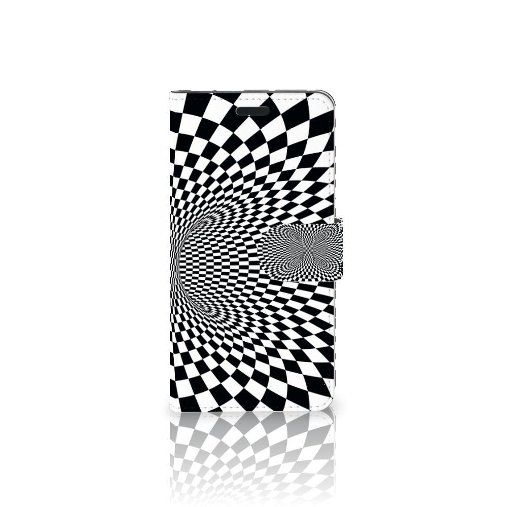HTC 10 Boekhoesje Design Illusie
