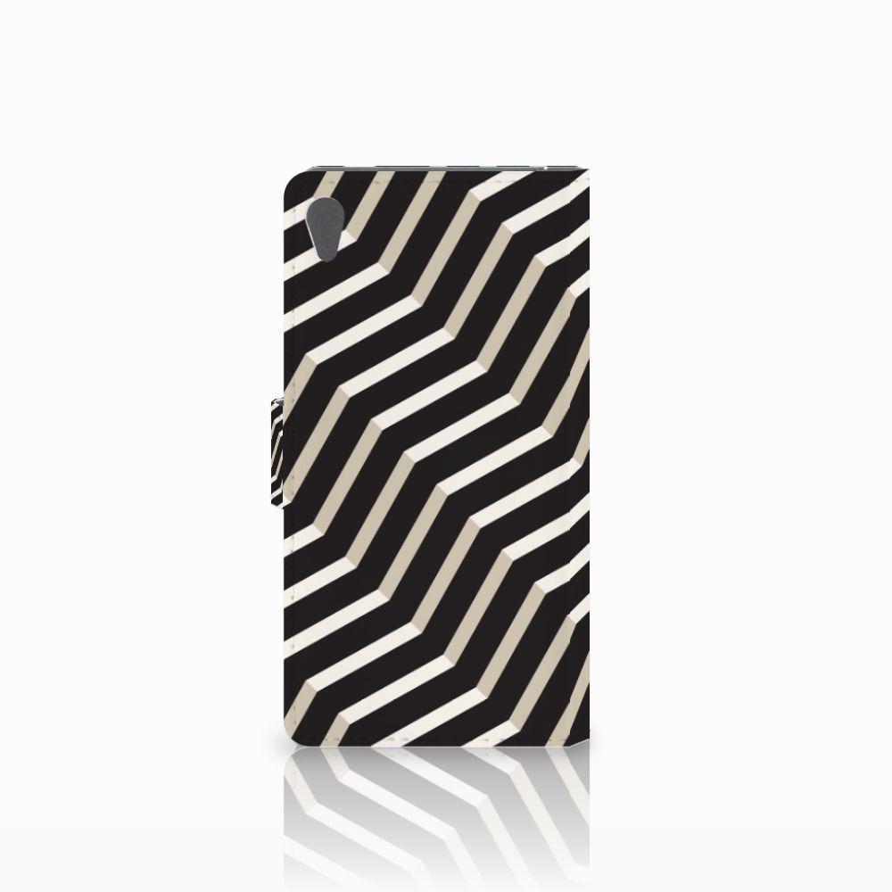 Sony Xperia E5 Bookcase Illusion