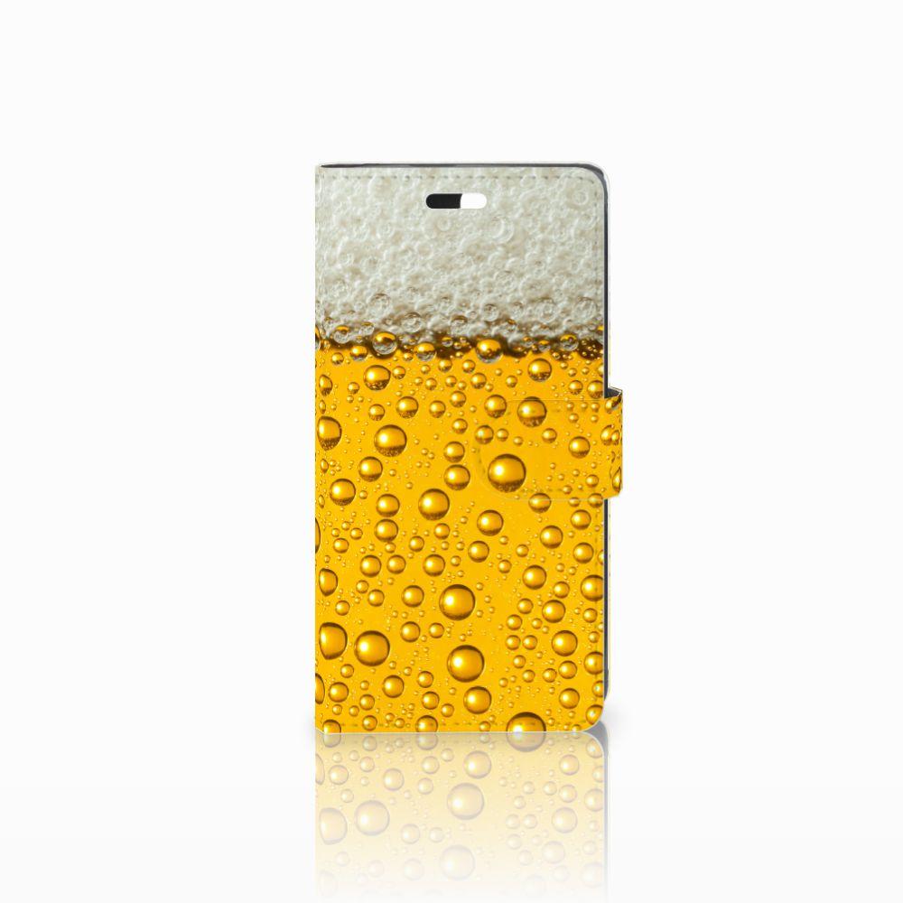 Huawei Y635 Uniek Boekhoesje Bier
