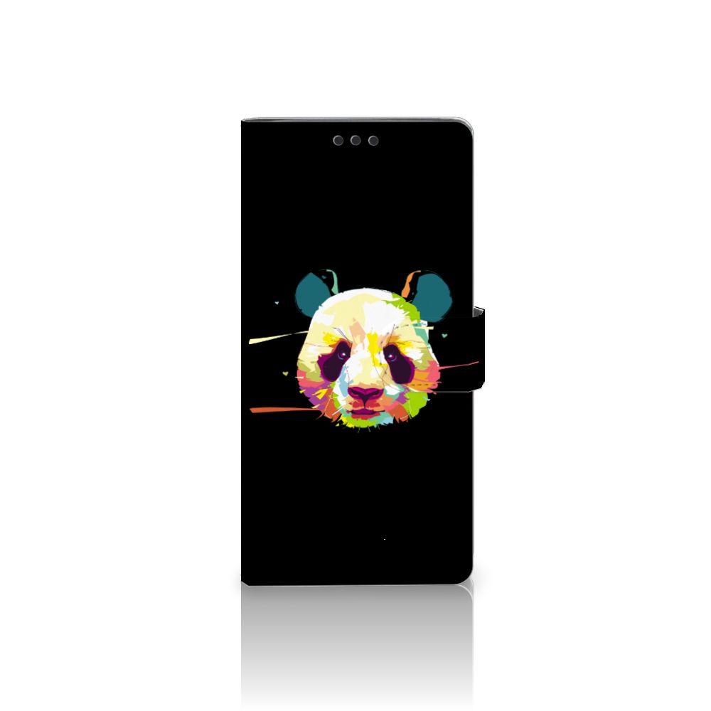 Sony Xperia XA Ultra Boekhoesje Design Panda Color