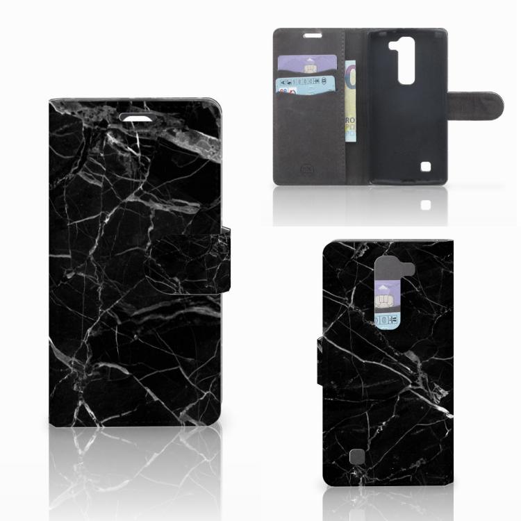 LG Magna | G4C Bookcase Marmer Zwart