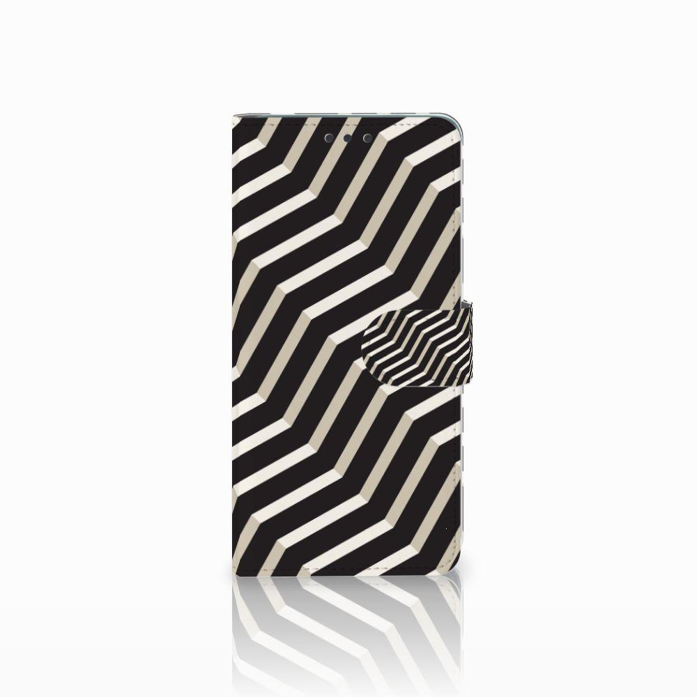 Huawei Mate 20 Bookcase Illusion