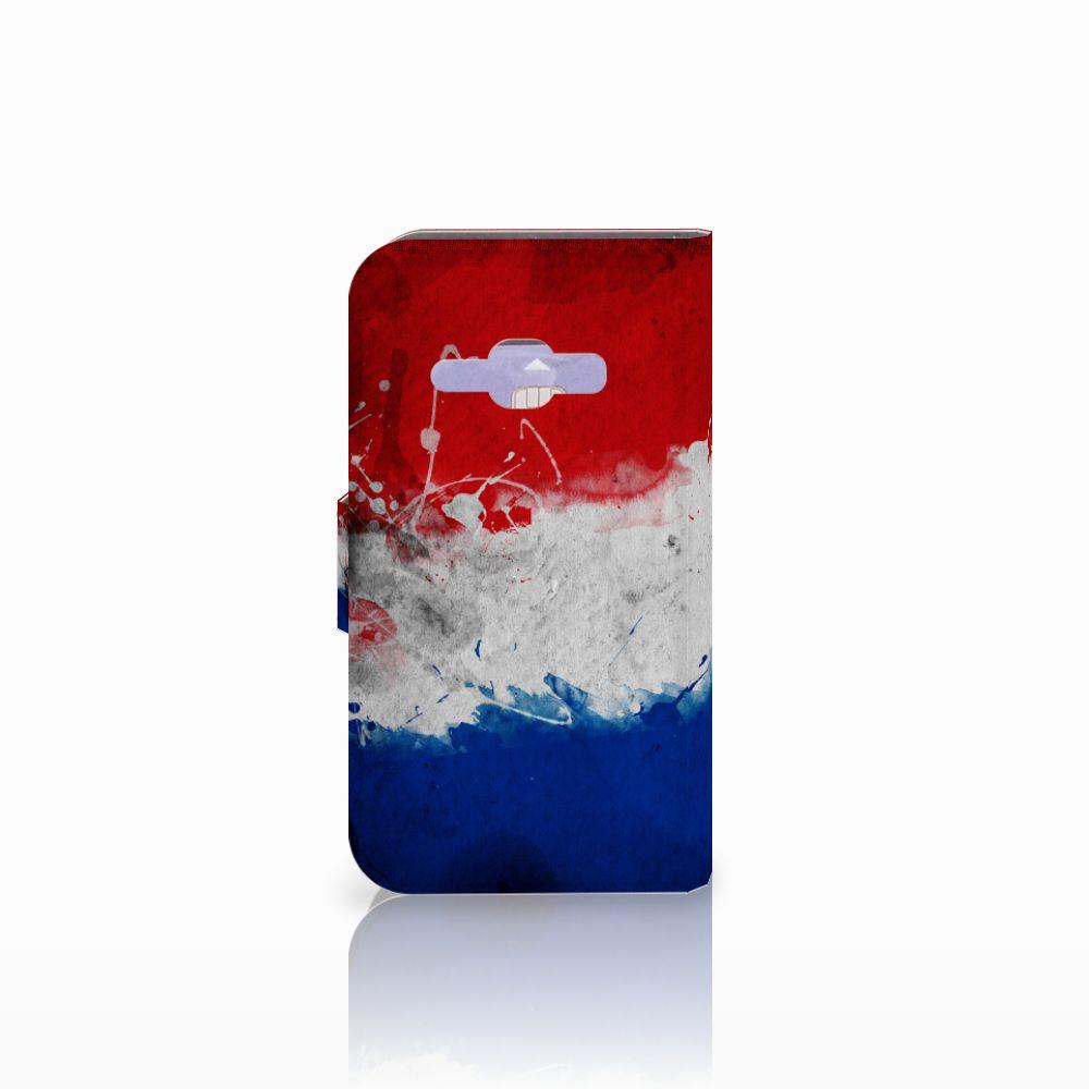 Samsung Galaxy J1 2016 Bookstyle Case Nederland