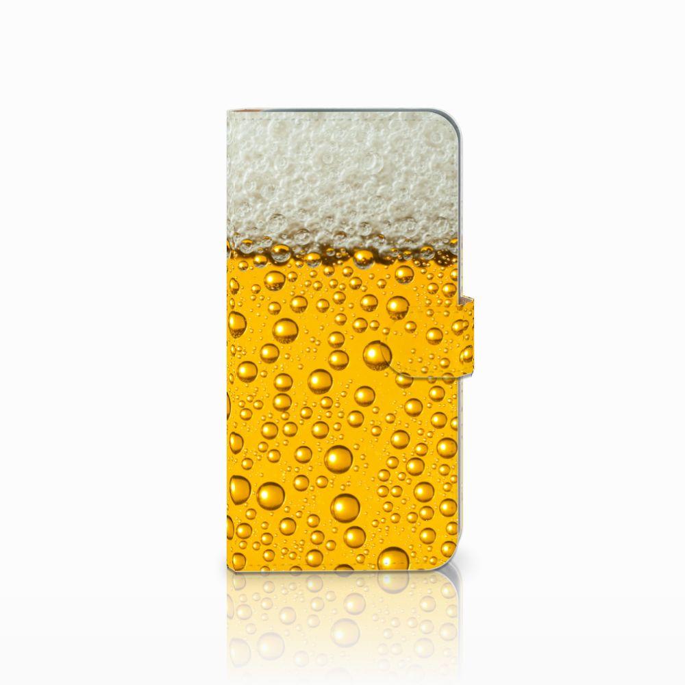 HTC Desire 10 Pro Uniek Boekhoesje Bier