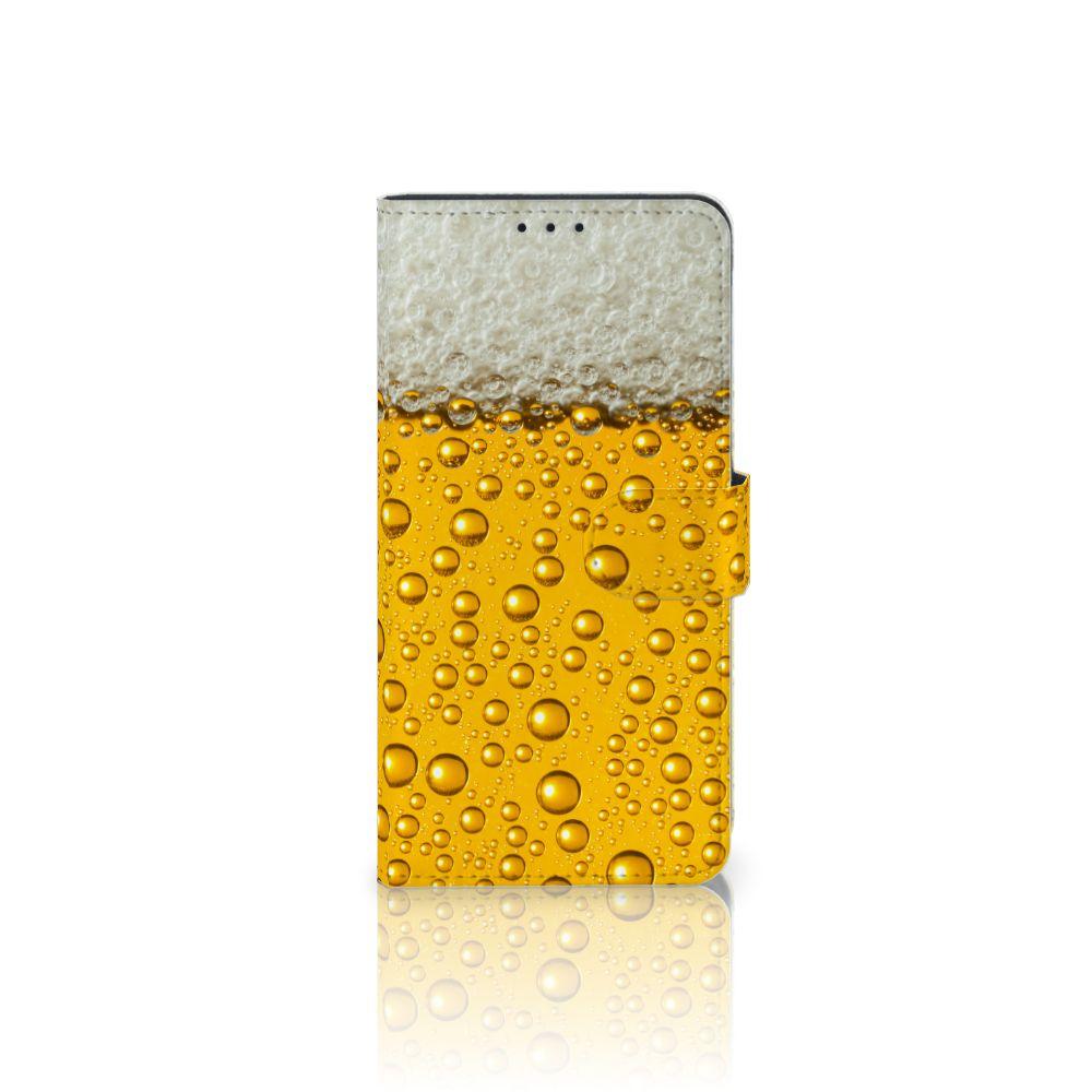 Samsung Galaxy J4 Plus (2018) Uniek Boekhoesje Bier
