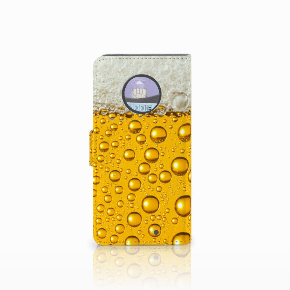 Motorola Moto X4 Book Cover Bier