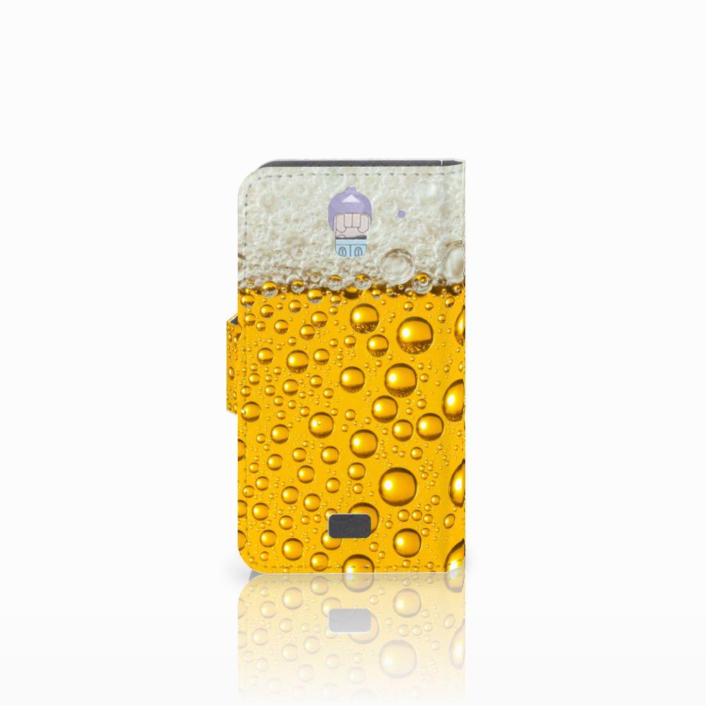 Huawei Y360 Book Cover Bier