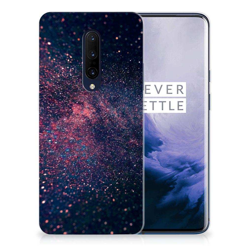 OnePlus 7 Pro TPU Hoesje Stars