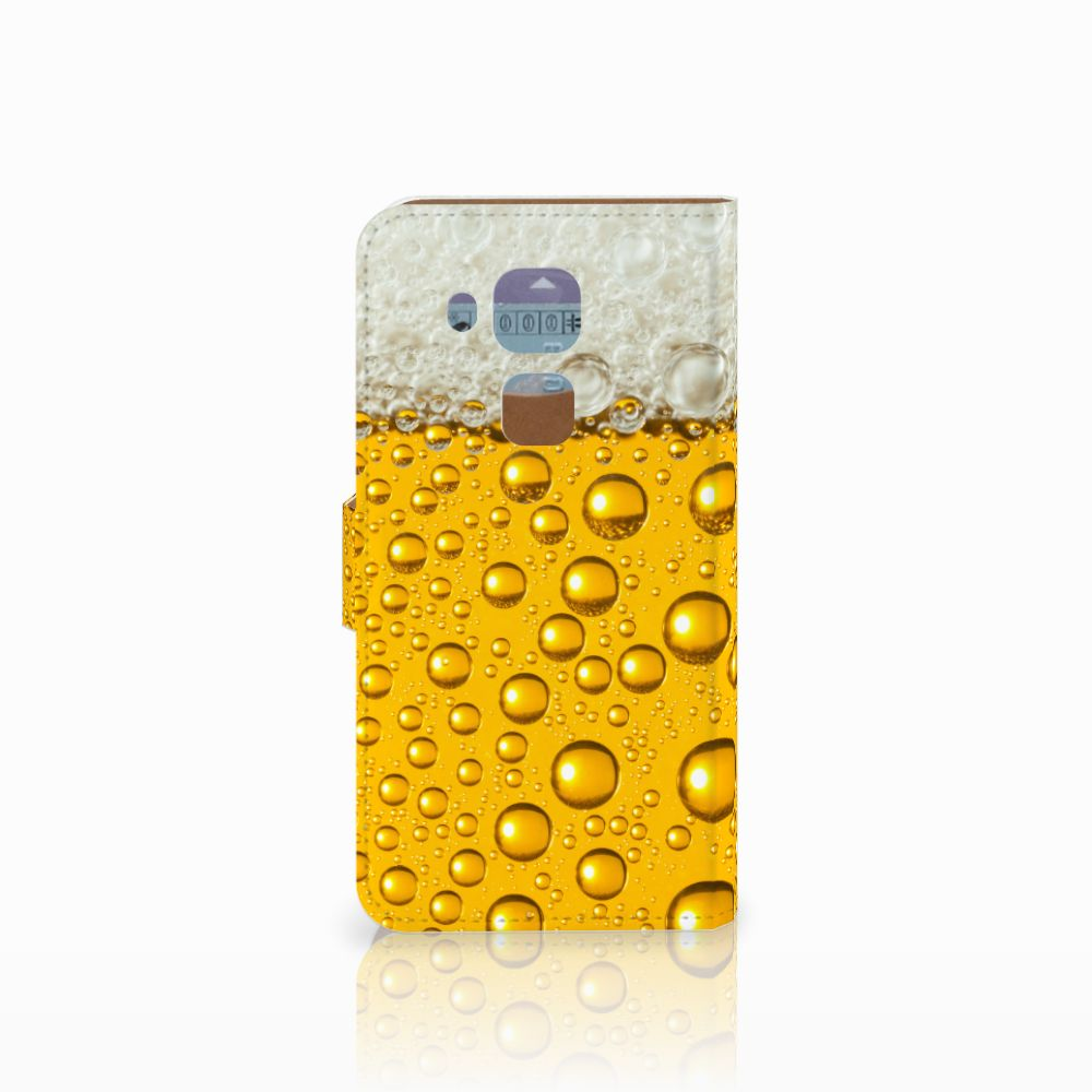 Huawei Nova Plus Book Cover Bier
