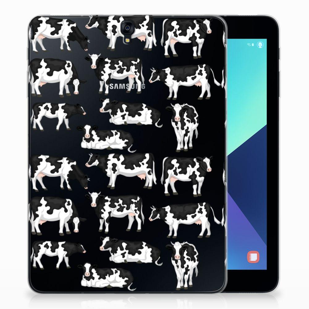 Samsung Galaxy Tab S3 9.7 Back Case Koetjes