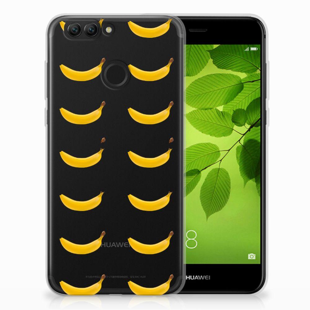 Huawei Nova 2 Siliconen Case Banana
