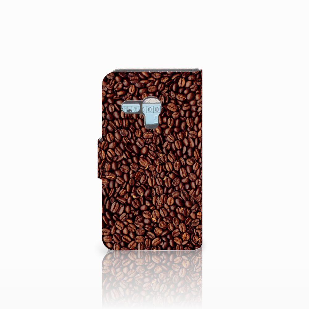 Samsung Galaxy S3 Mini Book Cover Koffiebonen