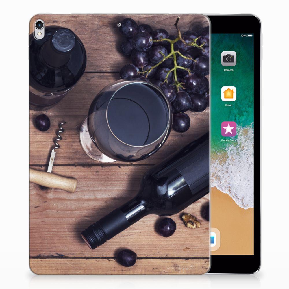 Apple iPad Pro 10.5 Tablet Cover Wijn