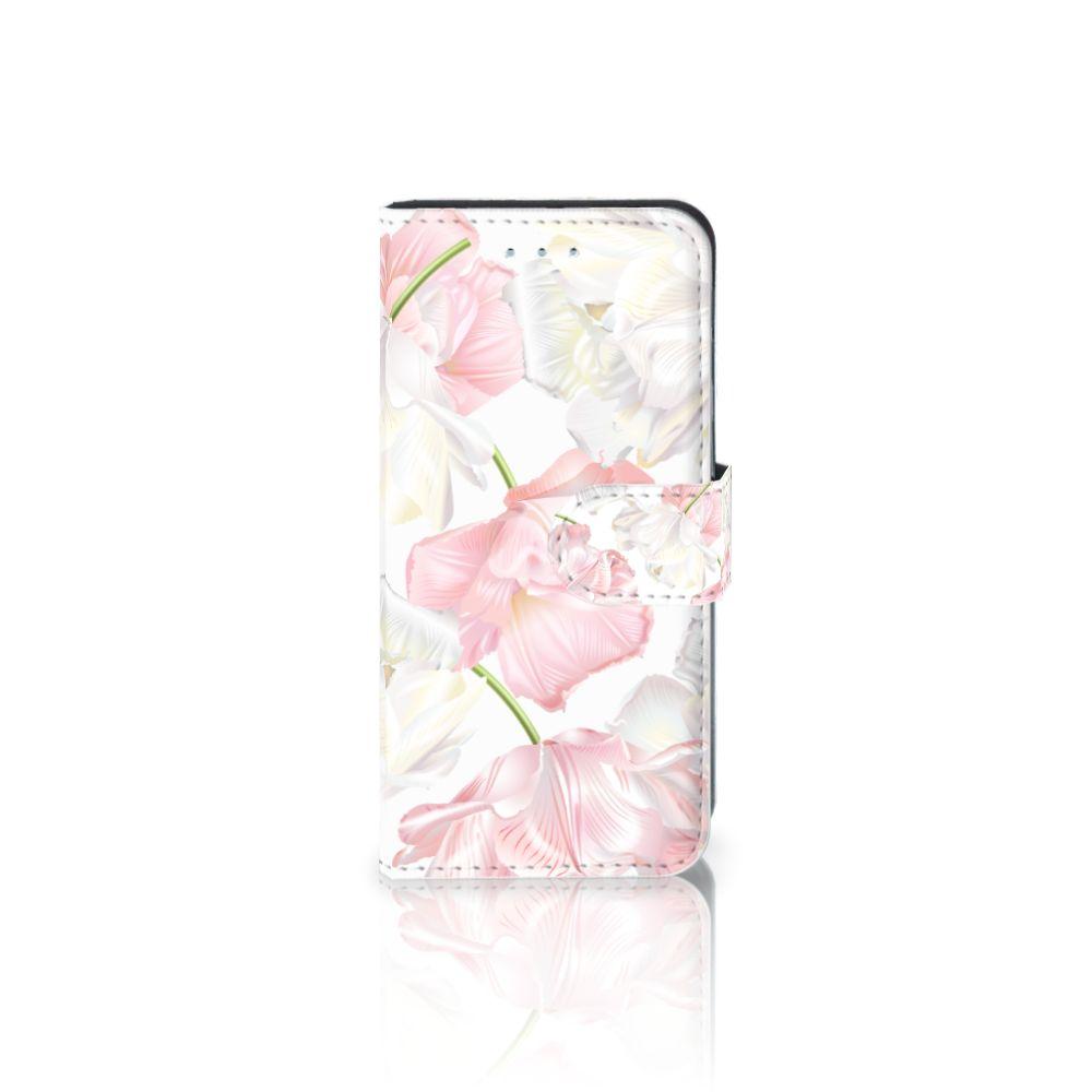 Samsung Galaxy S6 Edge Boekhoesje Design Lovely Flowers