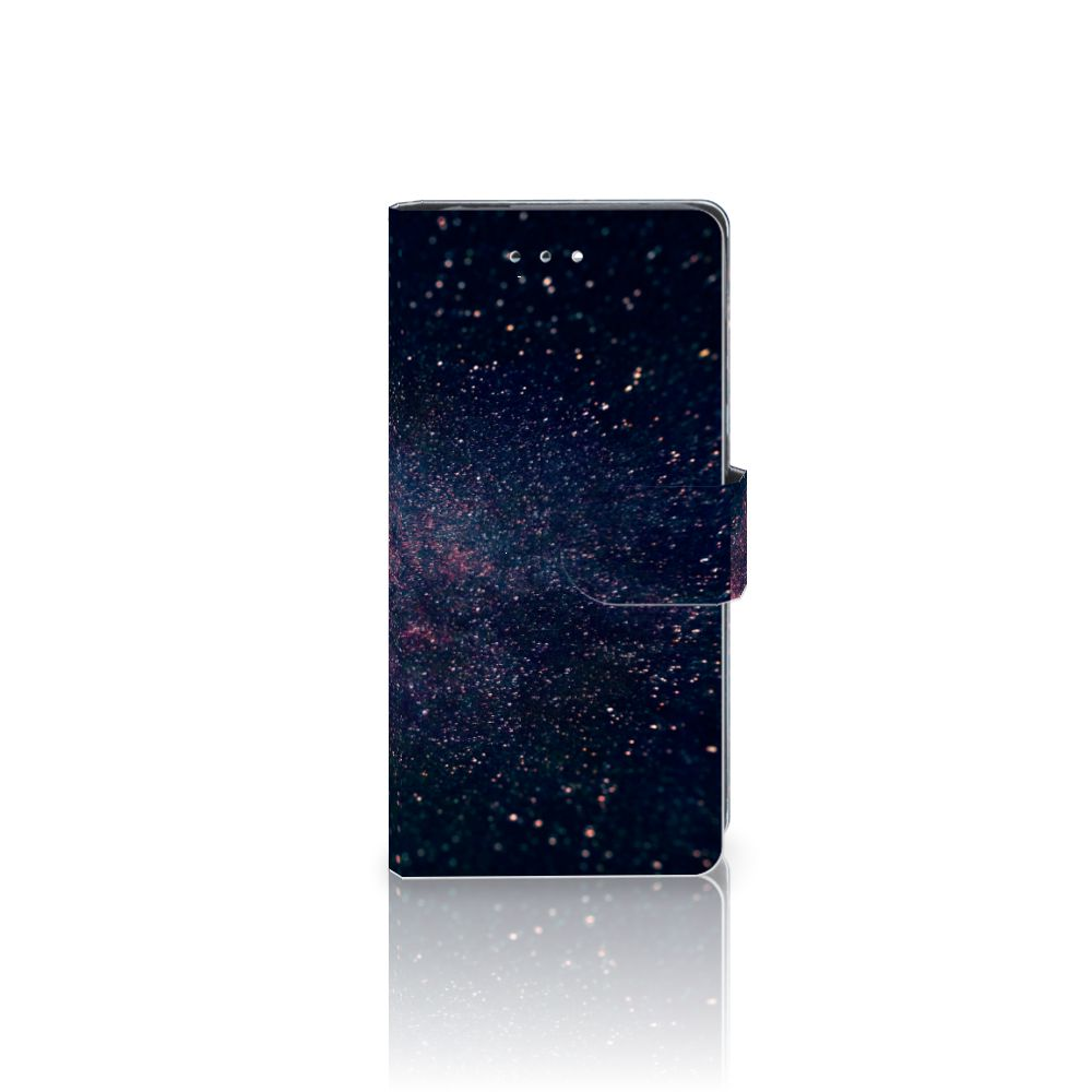 Huawei P9 Boekhoesje Design Stars