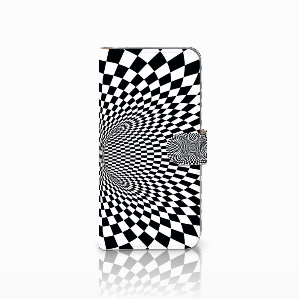 HTC Desire 10 Pro Bookcase Illusie