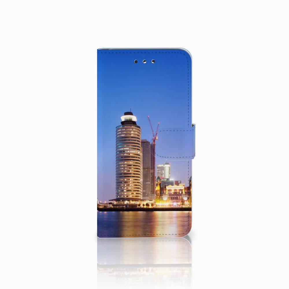 LG G7 Thinq Uniek Boekhoesje Rotterdam