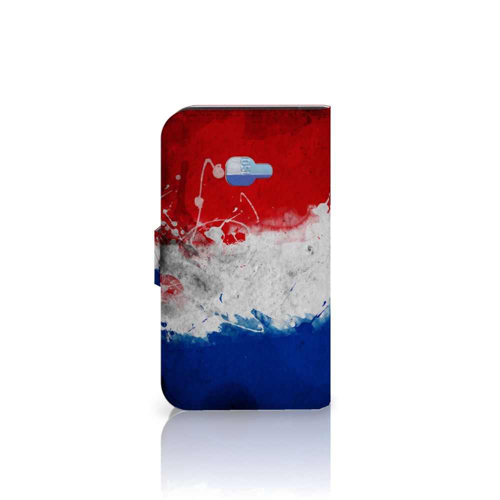 Samsung Galaxy Xcover 4 | Xcover 4s Bookstyle Case Nederland