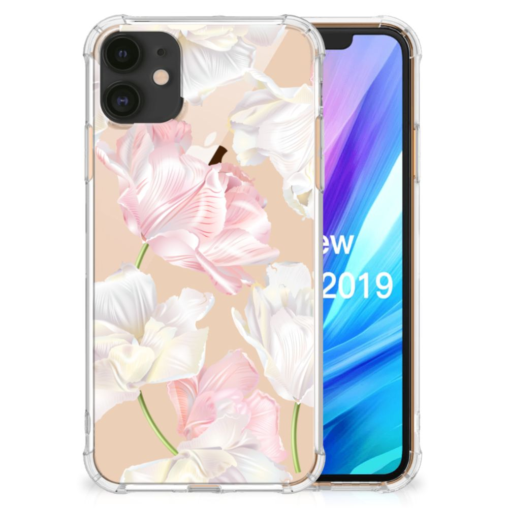 Apple iPhone 11 Case Lovely Flowers