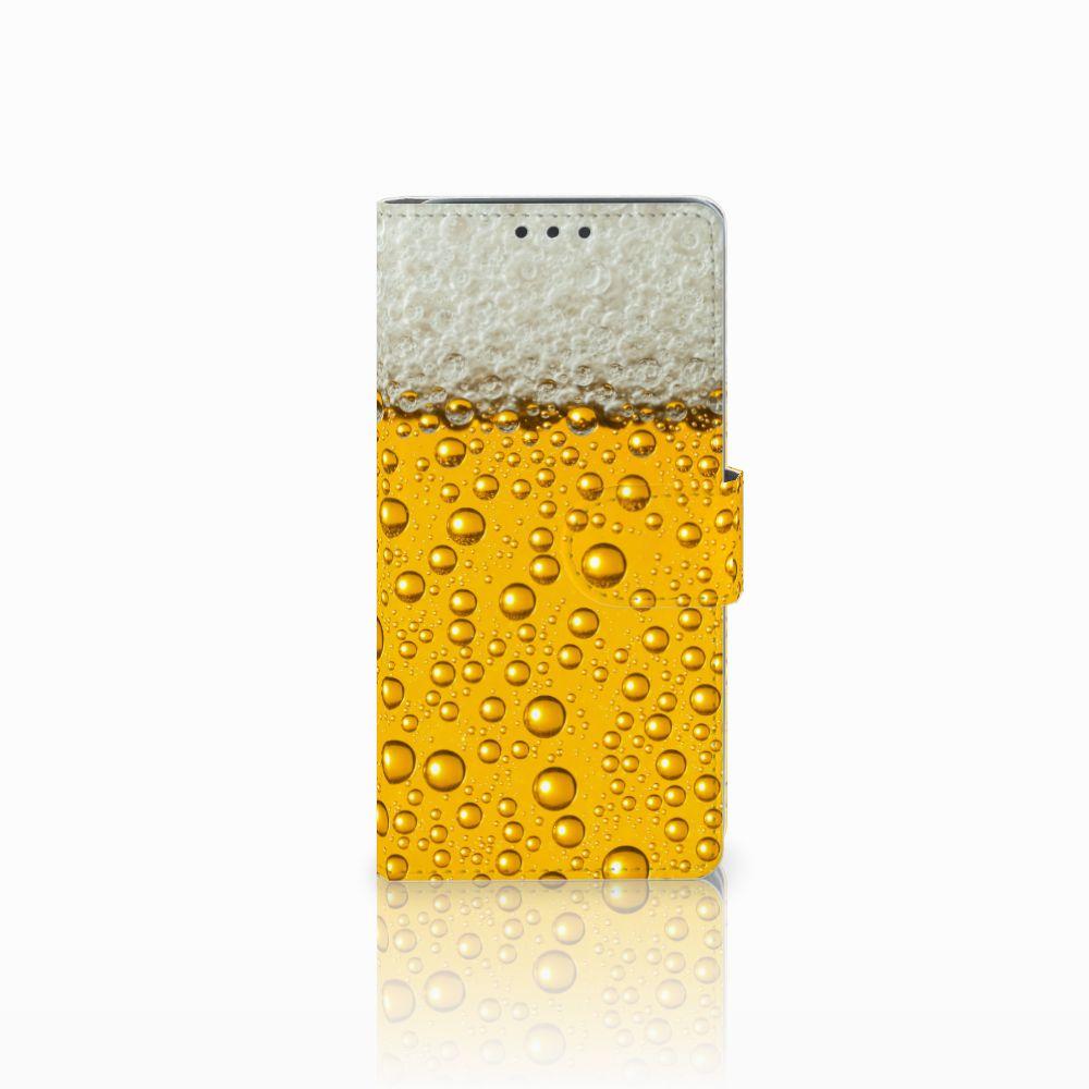 HTC Desire 626 | Desire 626s Uniek Boekhoesje Bier