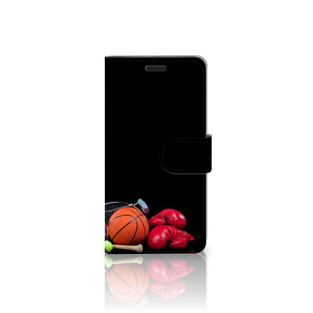 HTC 10 Boekhoesje Design Sports