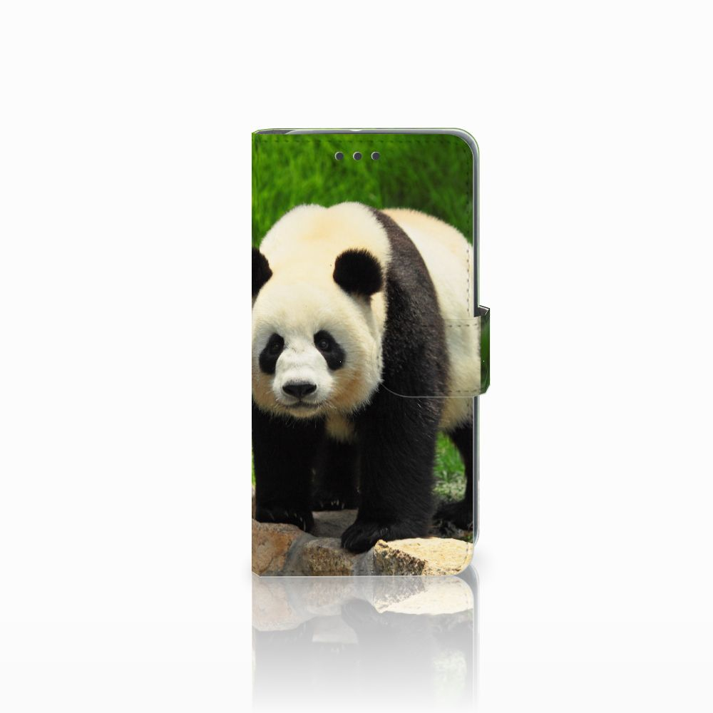 HTC U11 Life Boekhoesje Design Panda