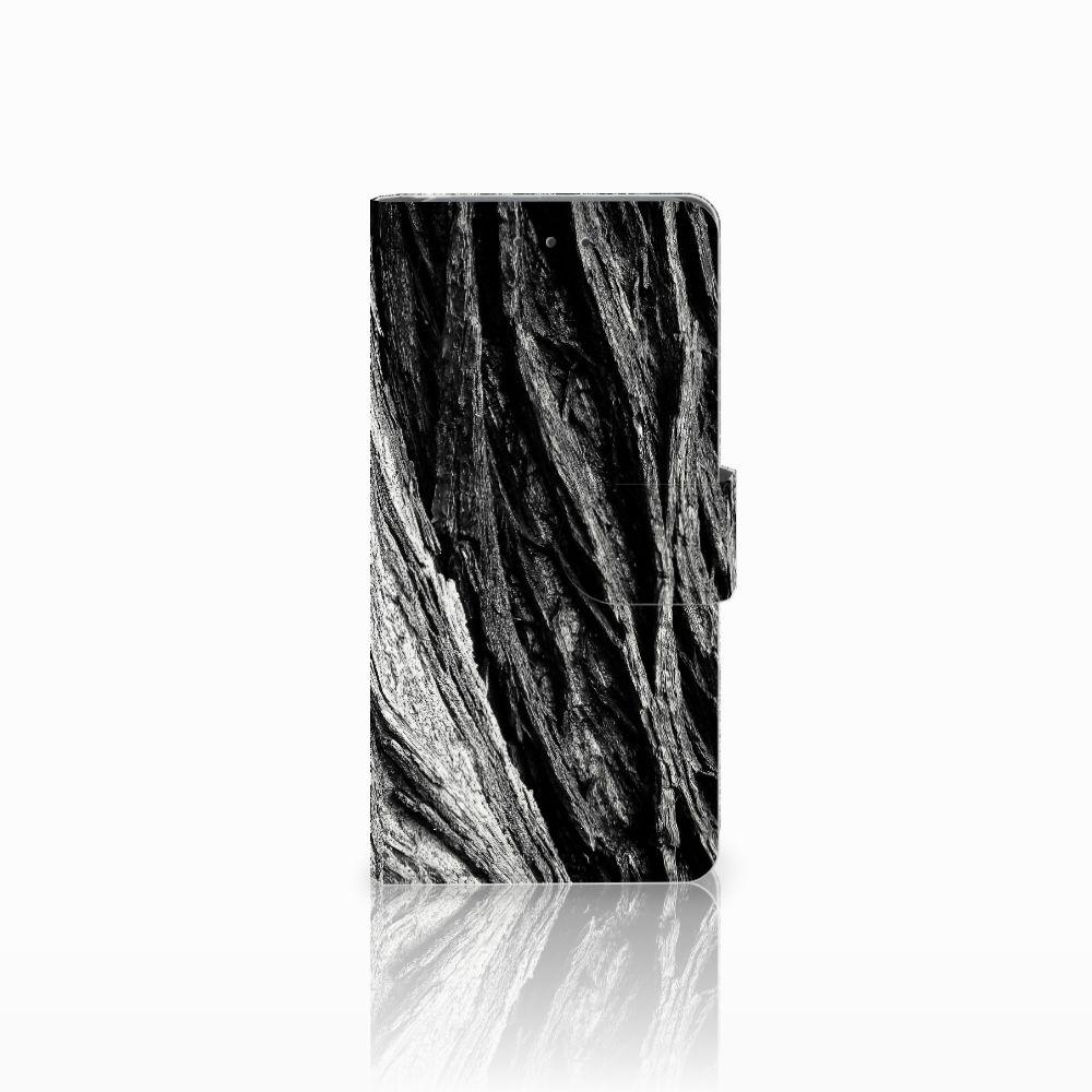 Samsung Galaxy Grand Prime   Grand Prime VE G531F Uniek Boekhoesje Boomschors
