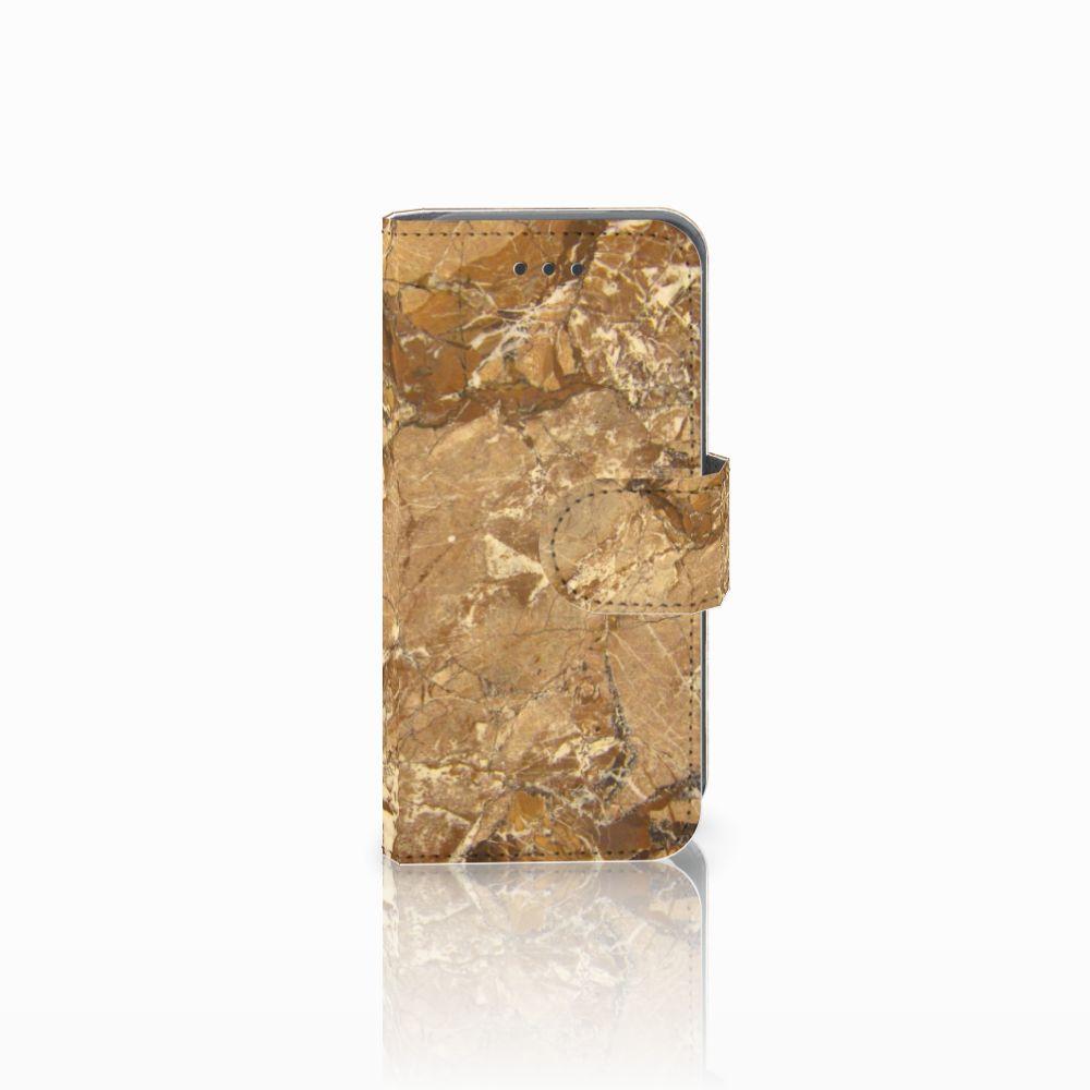 Apple iPod Touch 5 | 6 Boekhoesje Design Marmer