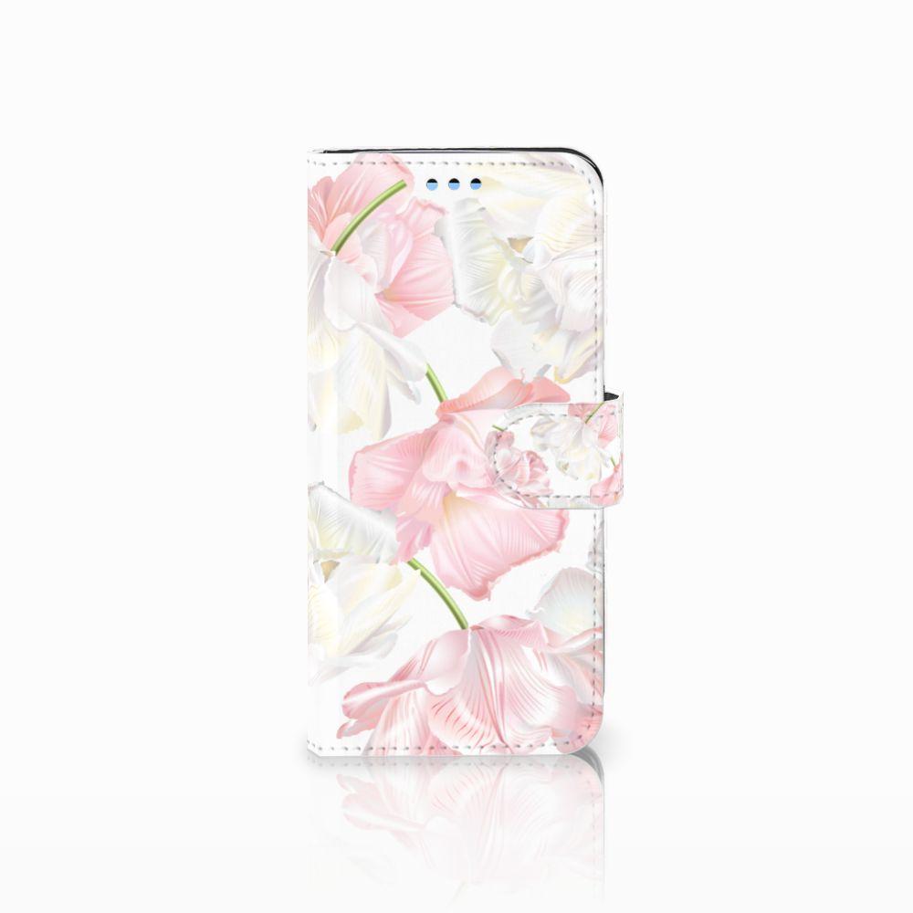 Samsung Galaxy S9 Boekhoesje Design Lovely Flowers