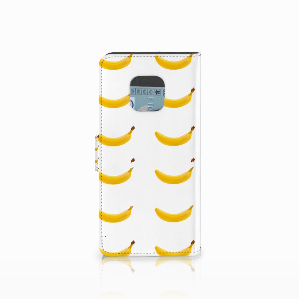 Huawei Mate 20 Pro Book Cover Banana