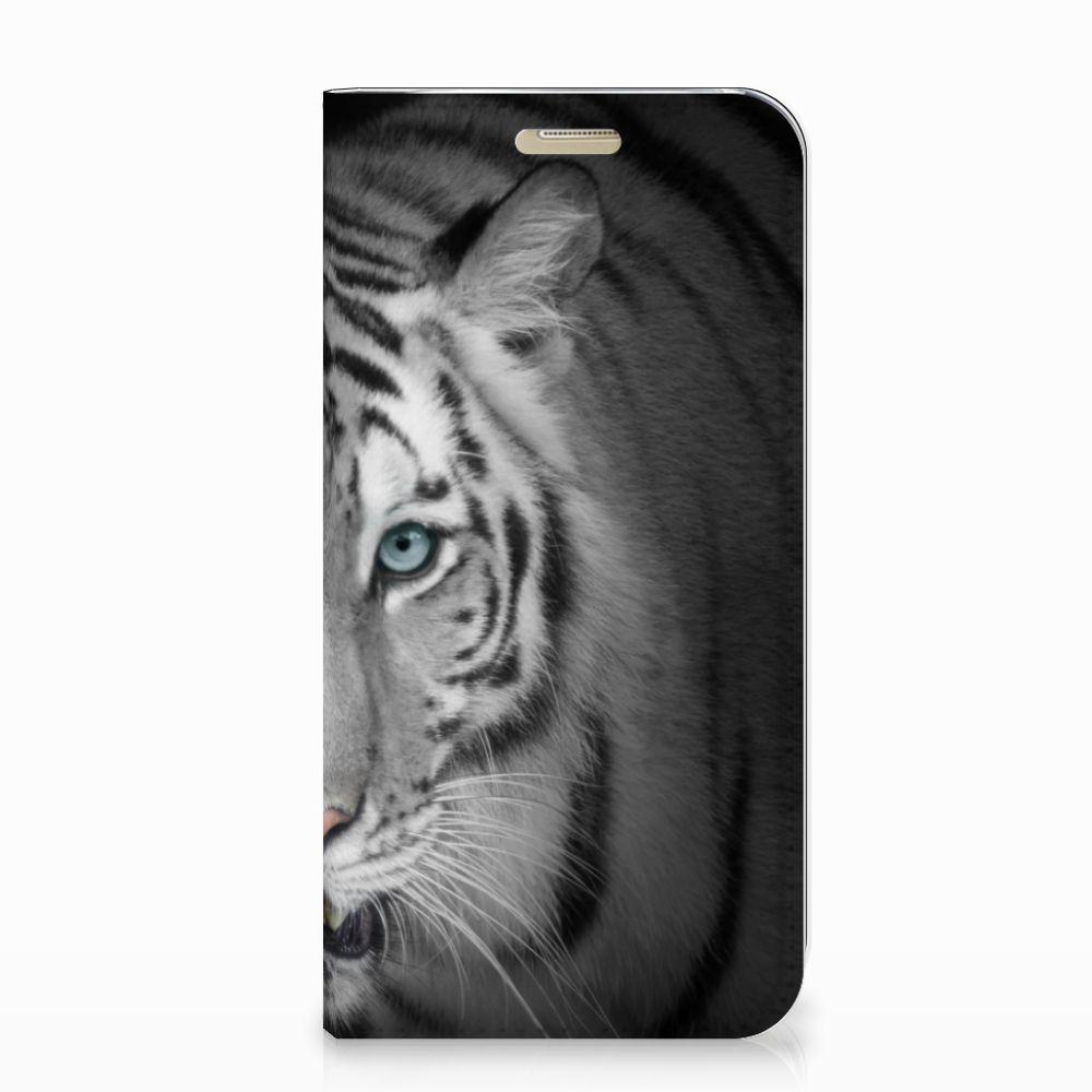 Samsung Galaxy A3 2017 Hoesje maken Tijger