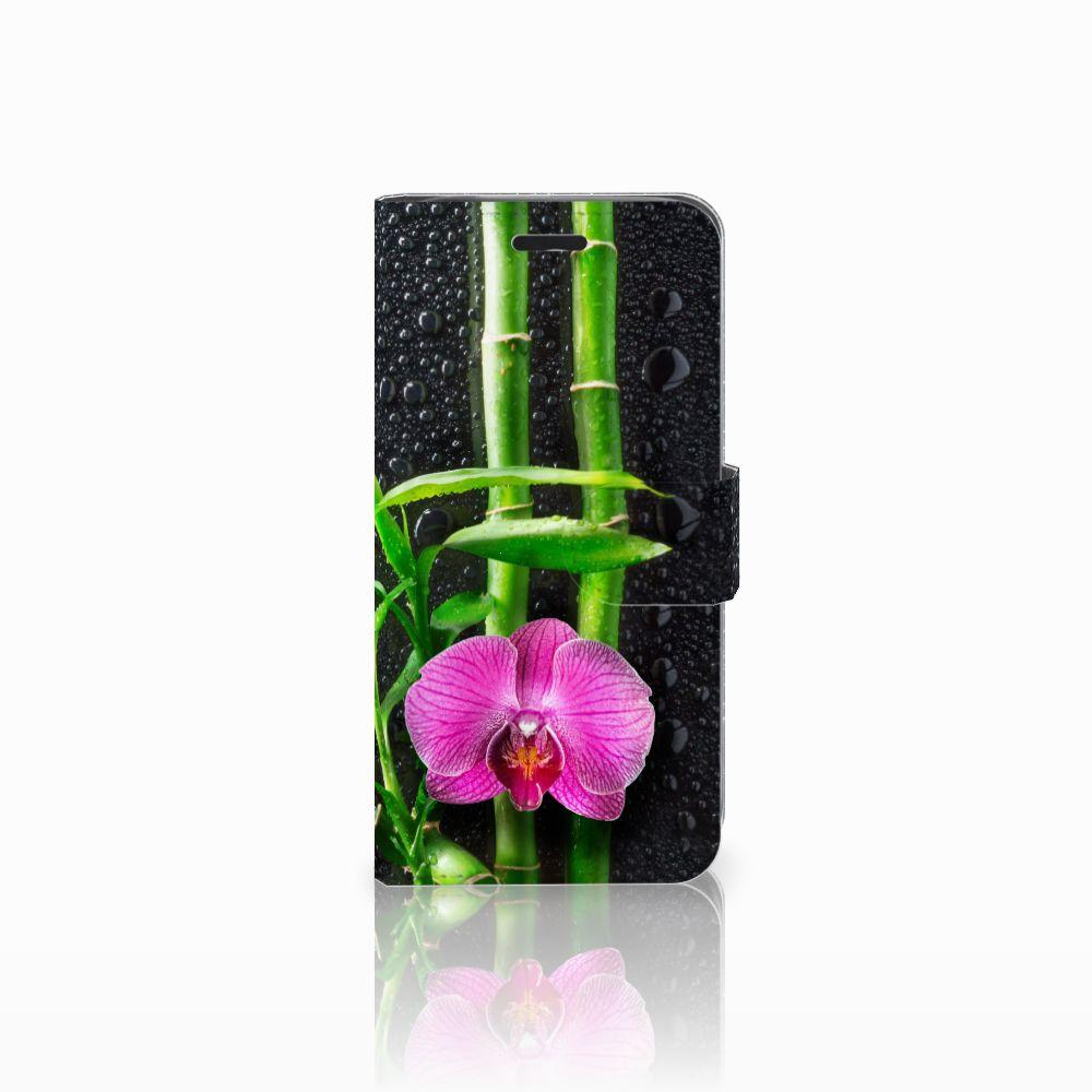 Acer Liquid Z530 | Z530s Boekhoesje Design Orchidee