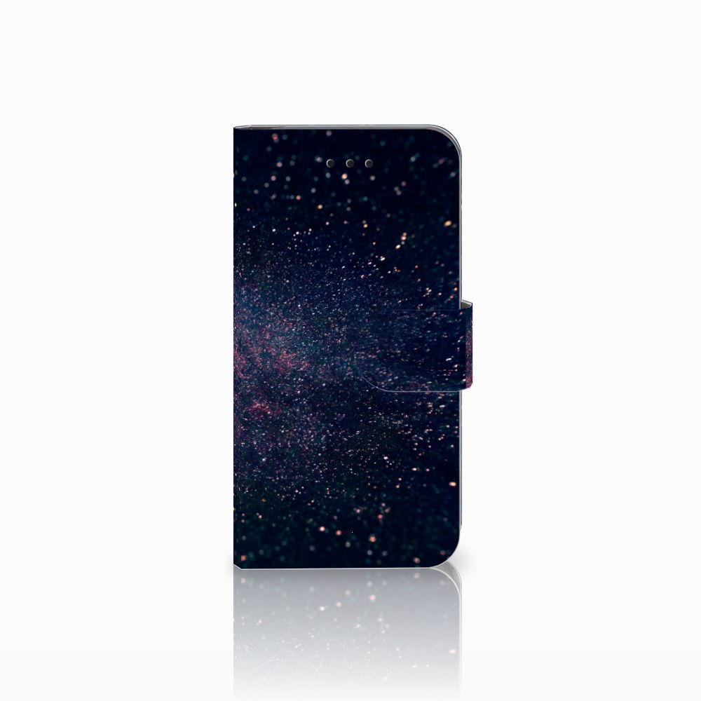 Apple iPhone X | Xs Boekhoesje Design Stars