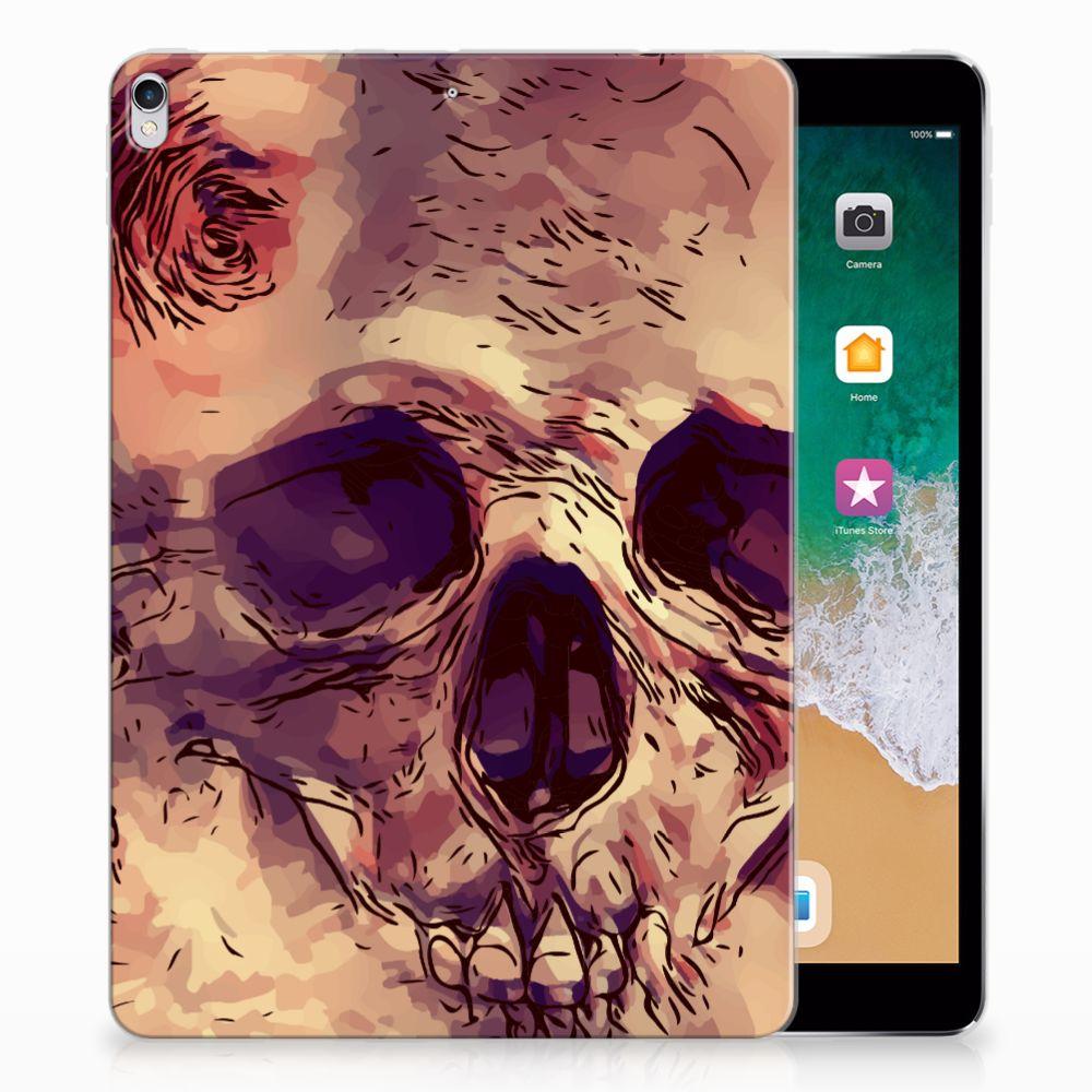Tablet BackCover Apple iPad Pro 10.5 Skullhead