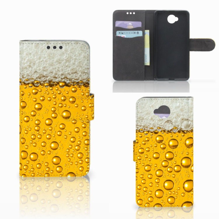 Microsoft Lumia 650 Book Cover Bier