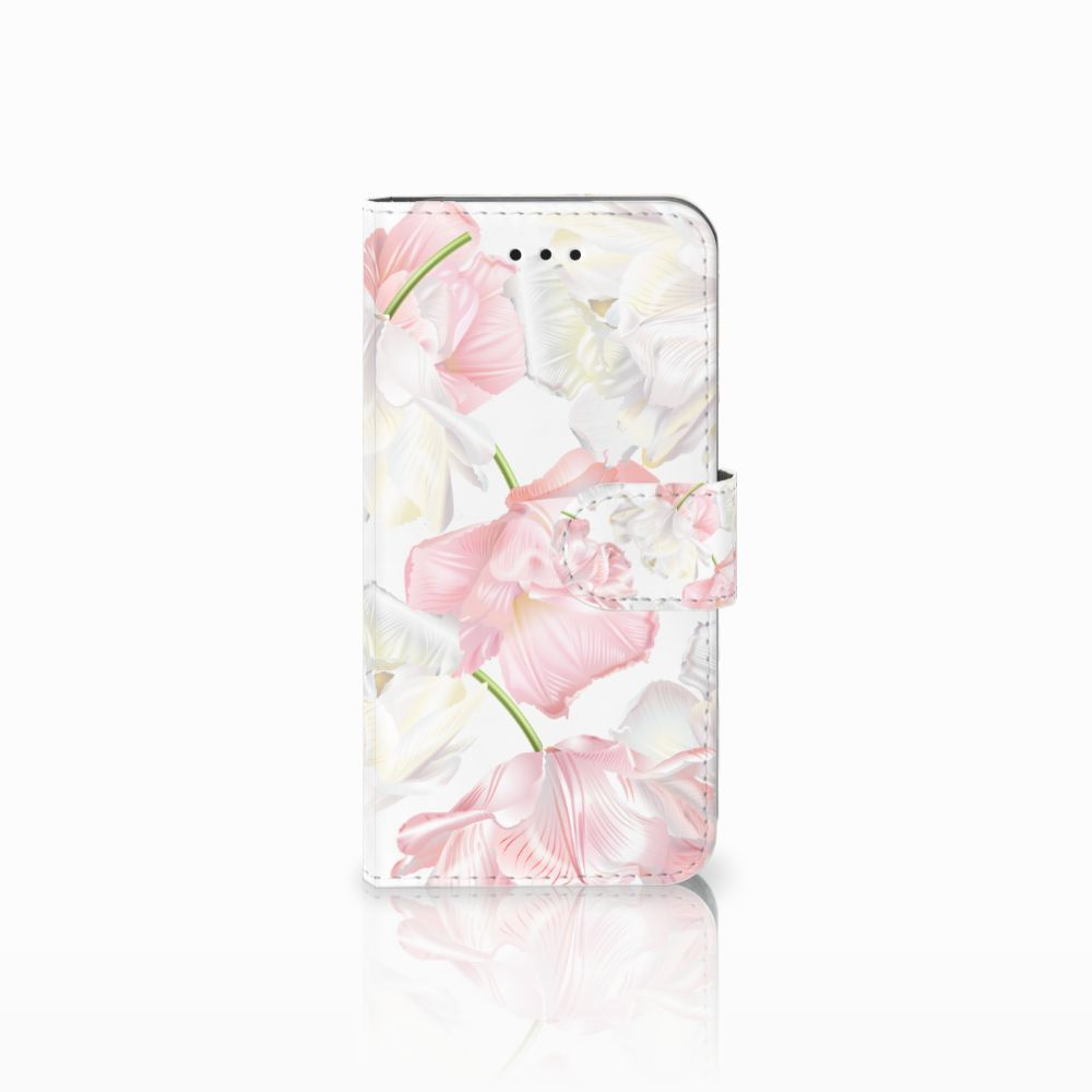 Apple iPhone X | Xs Boekhoesje Design Lovely Flowers