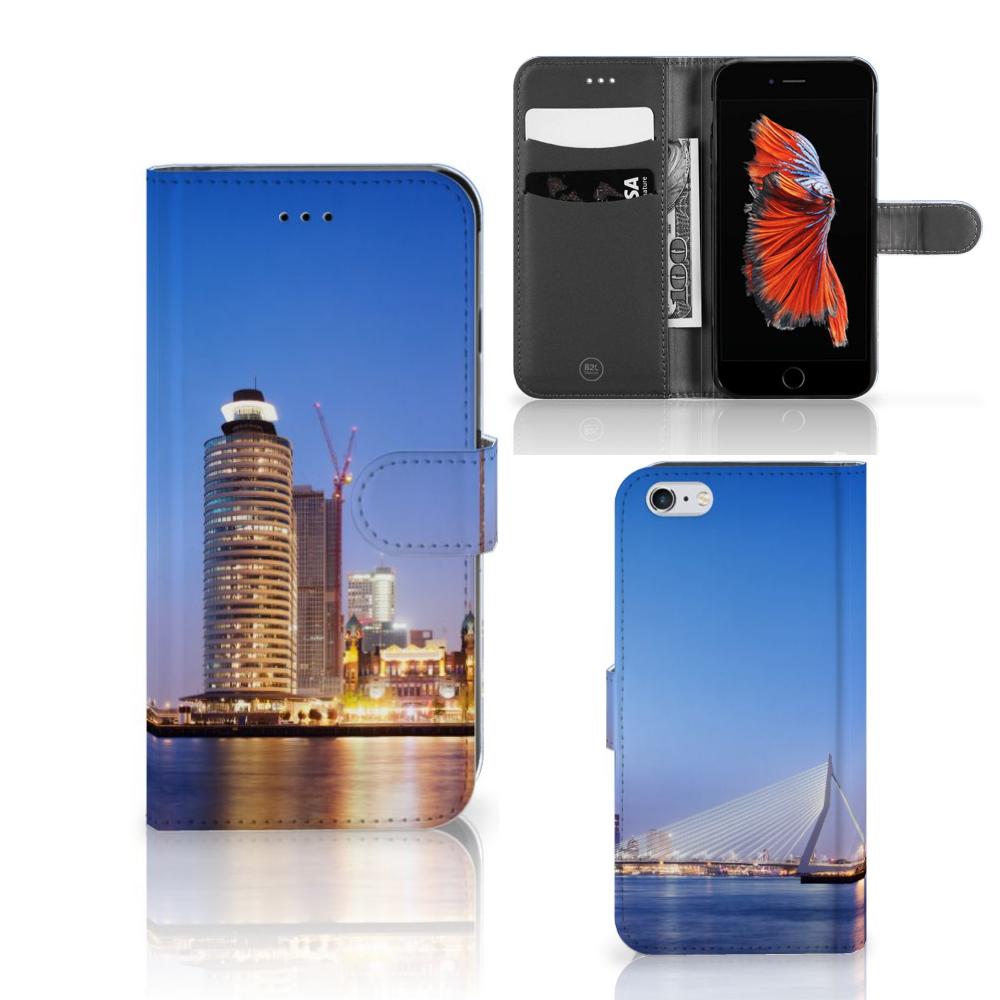 Apple iPhone 6 Plus | 6s Plus Flip Cover Rotterdam