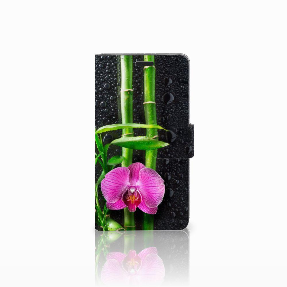 LG G3 Boekhoesje Design Orchidee