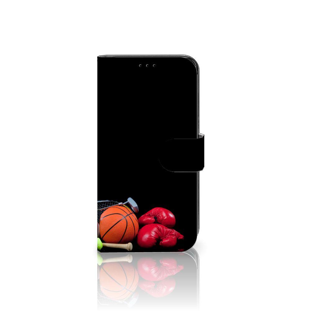 Samsung Galaxy S7 Edge Boekhoesje Design Sports
